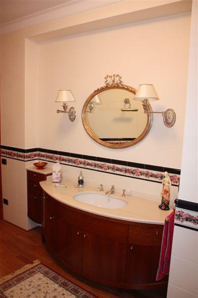 Mobili da bagno scanzano matera basilicata abitazioni realizzazioni - Mobili da bagno in stile ...