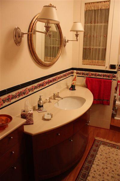 Mobili da bagno - Scanzano (Matera, BASILICATA) - Abitazioni - Realizzazioni